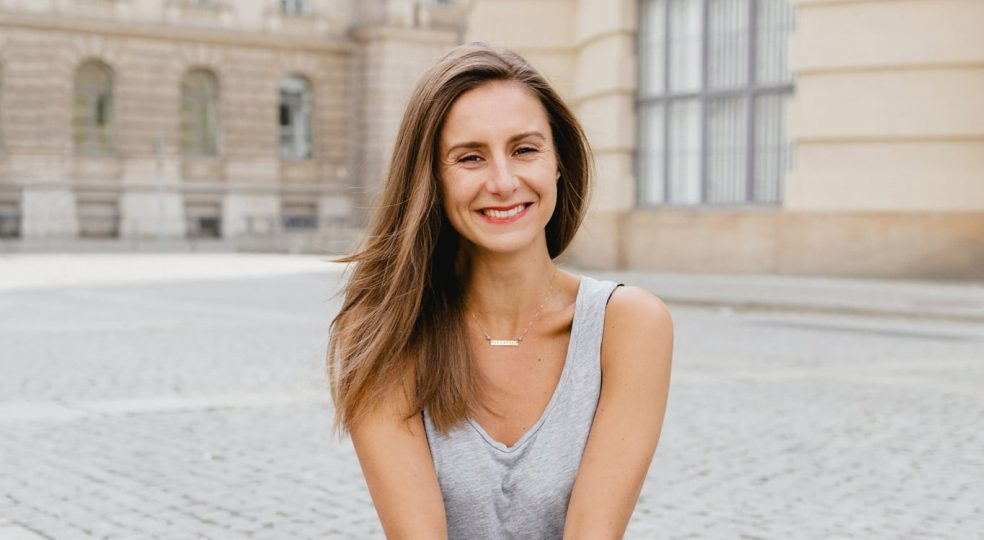 Laura Malina Seiler: So geht Selbstfindung!