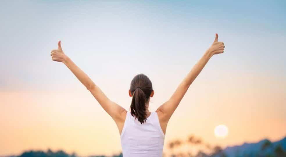 Positive Glaubenssätze: So stärkst du dein Mindset