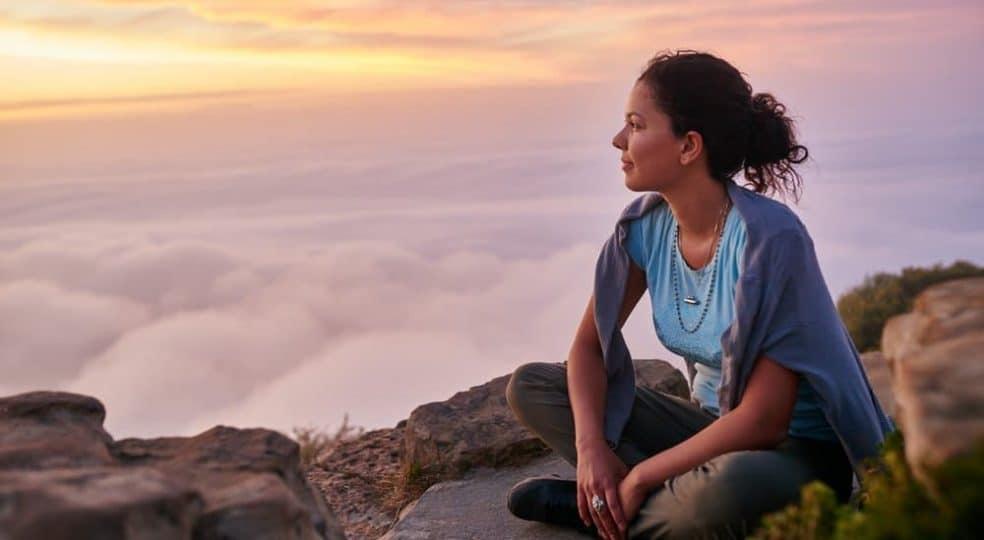 Selbstverwirklichung – Wie du deinen eigenen Weg gehst