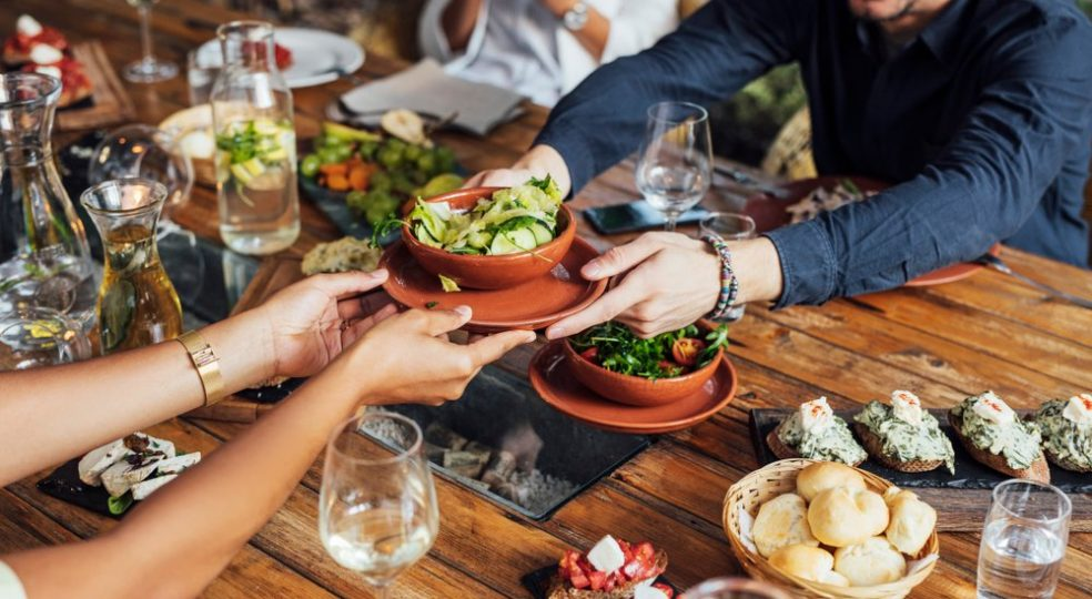 Vegan diet: healthy or harmful?