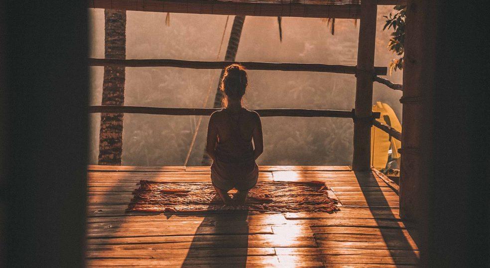 Mindfulness – Voller Achtsamkeit in ein glückliches Leben