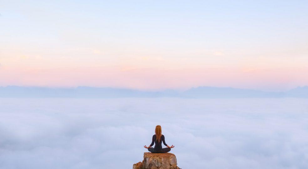 Meditation für Einsteiger – Finde deinen inneren Frieden