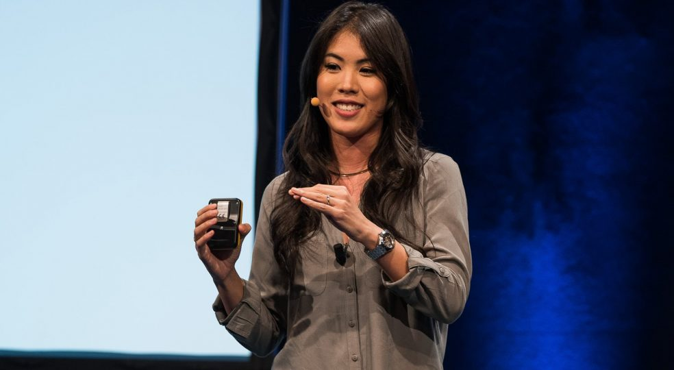 Dr. Mai Thi Nguyen-Kim: How to give a good lecture