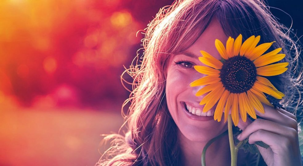 Denken & danken: Ein Leben in Dankbarkeit führen