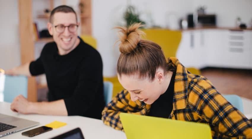 Teamaufbau: So arbeiten deine Mitarbeiter gerne für dich