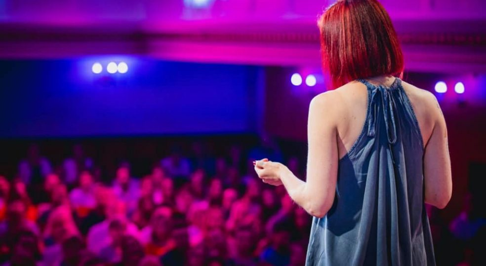 Learn rhetoric: How to become a top speaker