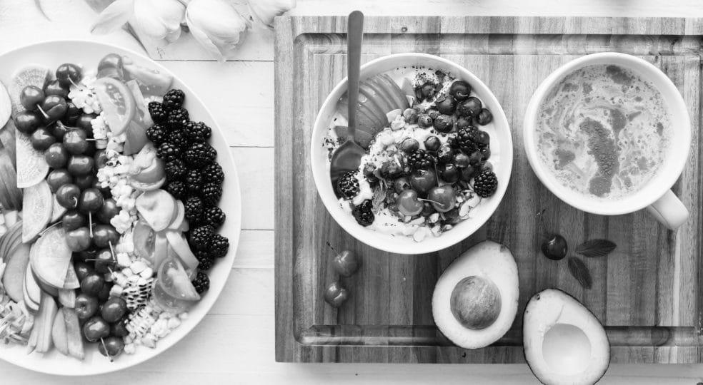 So wirkt sich deine Ernährung auf dein Mindset aus