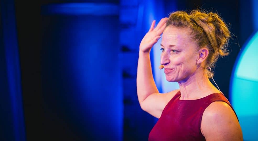 """Birgit Untermair: """"So lebst du die Beziehung, die du dir wünschst!"""