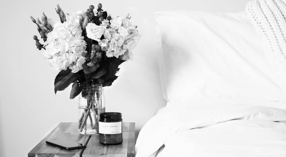 Ausgewogener Schlaf – ausgewogenes Mindset: So tankst du nachts Kraft