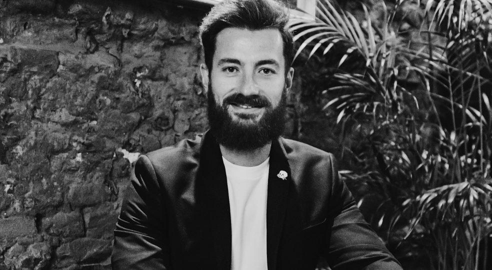 Von Jung von Matt zu Greator: Gary Payn startet als neuer Creative Director im Weiterbildungs-Startup