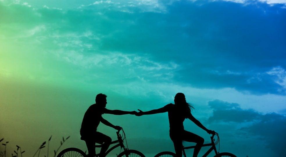 Beziehung: So gelingt eine glückliche und erfüllte Partnerschaft