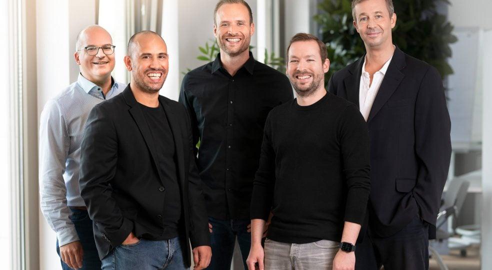 Zweite Finanzierungsrunde: HV Holtzbrinck Ventures und Thomas Ebeling investieren in Coaching-Start-up Greator (ehem. GEDANKENtanken)