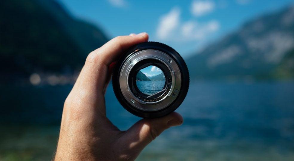 Vision als Wegweiser: Komme in deine Schöpferkraft