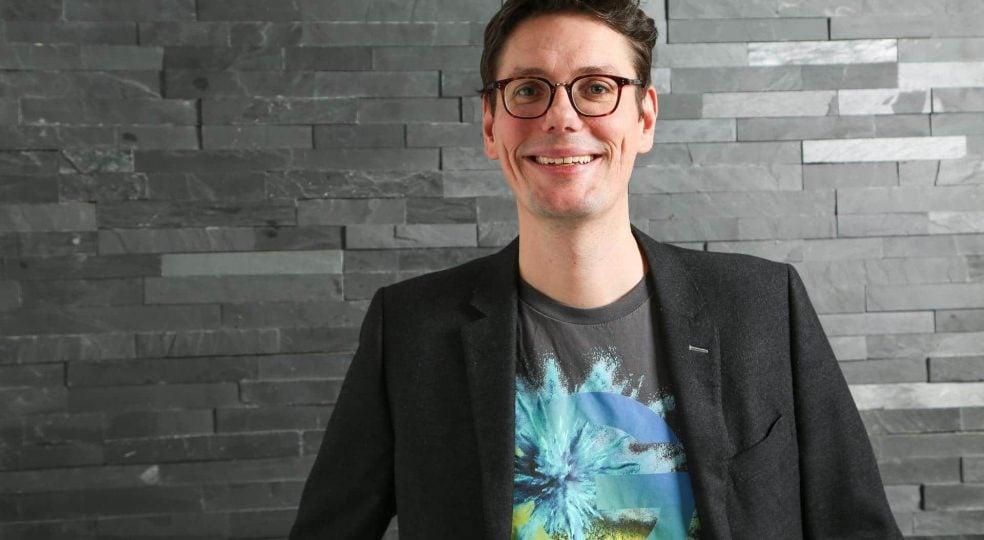 Sven Ripper ist neuer Marketingchef der Coaching-Plattform Greator