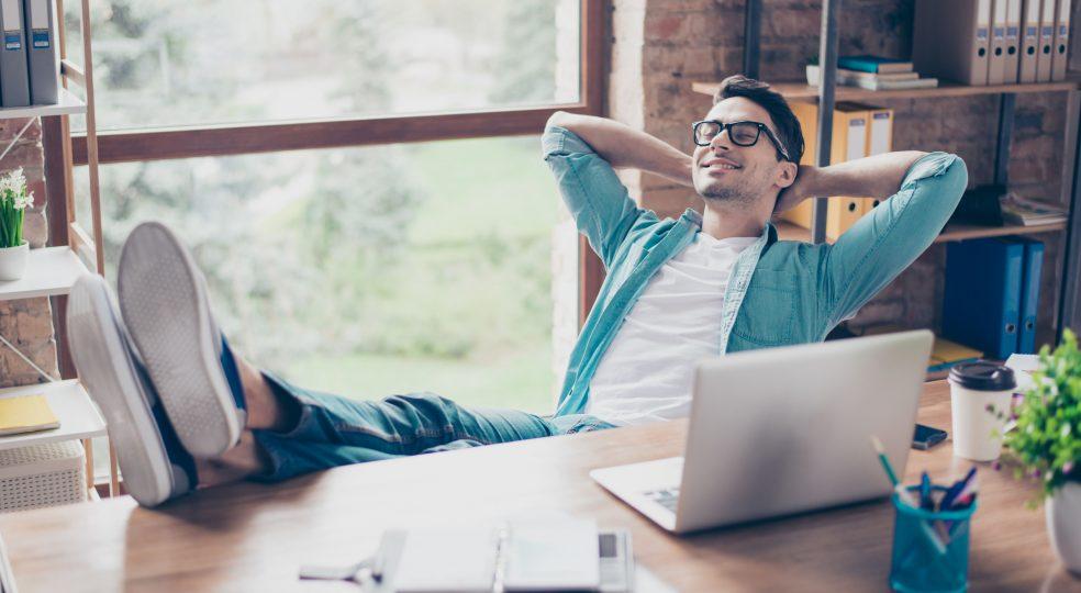 Home-Office während Corona: Meine 10 besten Produktivitäts-Tipps