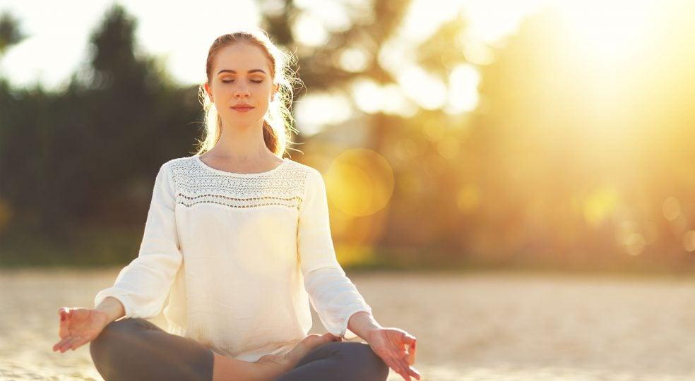 Meditation für Anfänger: So findest auch du den Einstieg in das Meditieren