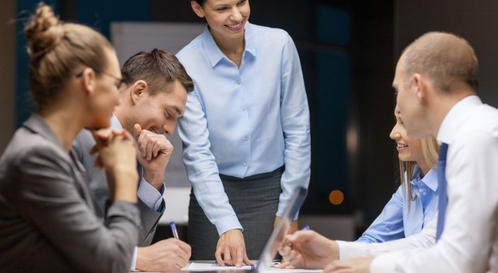 What is a business coach and what training opportunities are there?