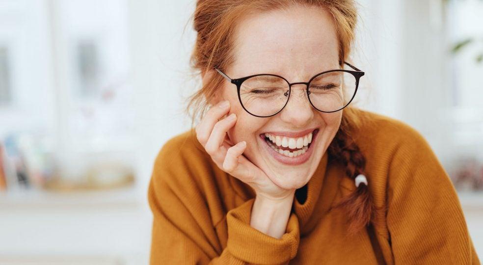 Glücklich sein – kein Zufall, sondern eine bewusste Entscheidung