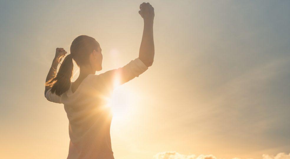 Women Empowering: So fühlst du dich wieder kraftvoll