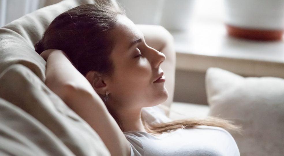 Meditation zum Einschlafen: Endlich wieder erholsam schlafen
