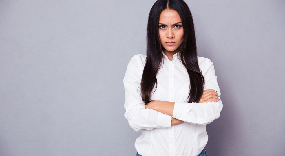What is a passive aggressive personality and how do you recognize it?