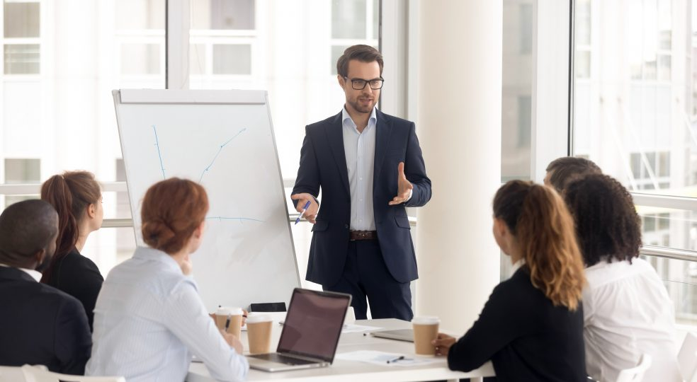 What is an Agile Coach and what training opportunities are available?