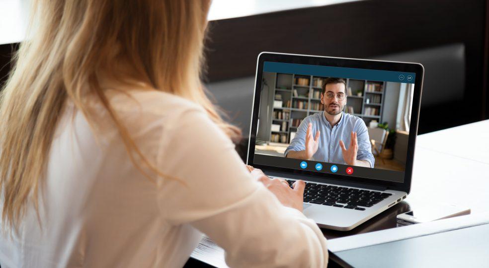 Online Coaching: So schöpfst du unabhängig von Zeit und Ort dein volles Potenzial aus