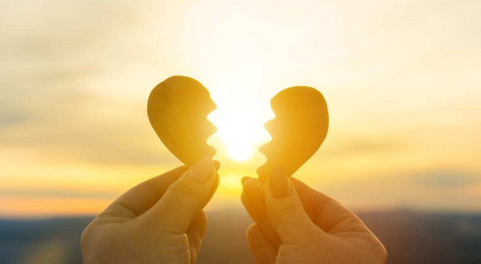 Trennungsschmerzen: Warum tun sie mir so weh?