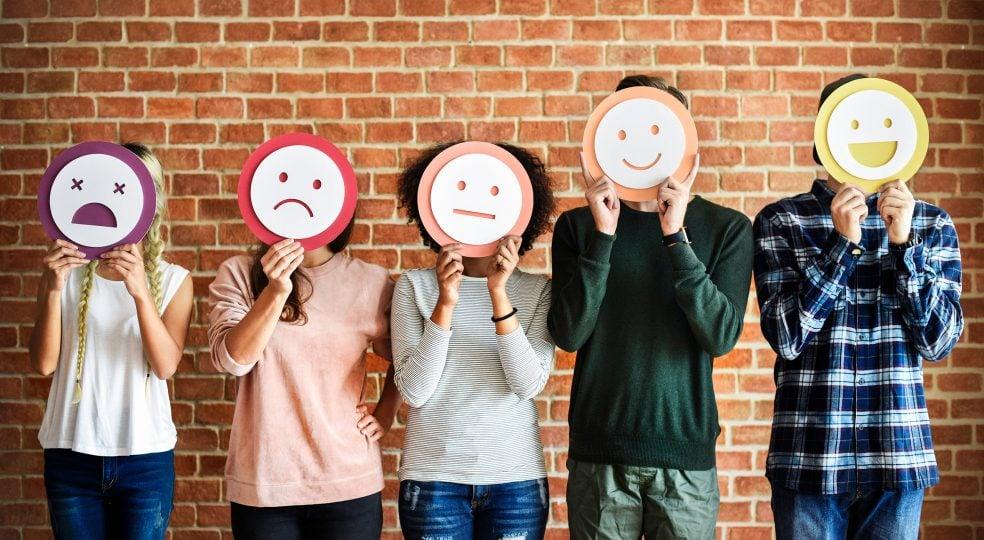 Emotionen: So findest du wieder einen Zugang zu dir