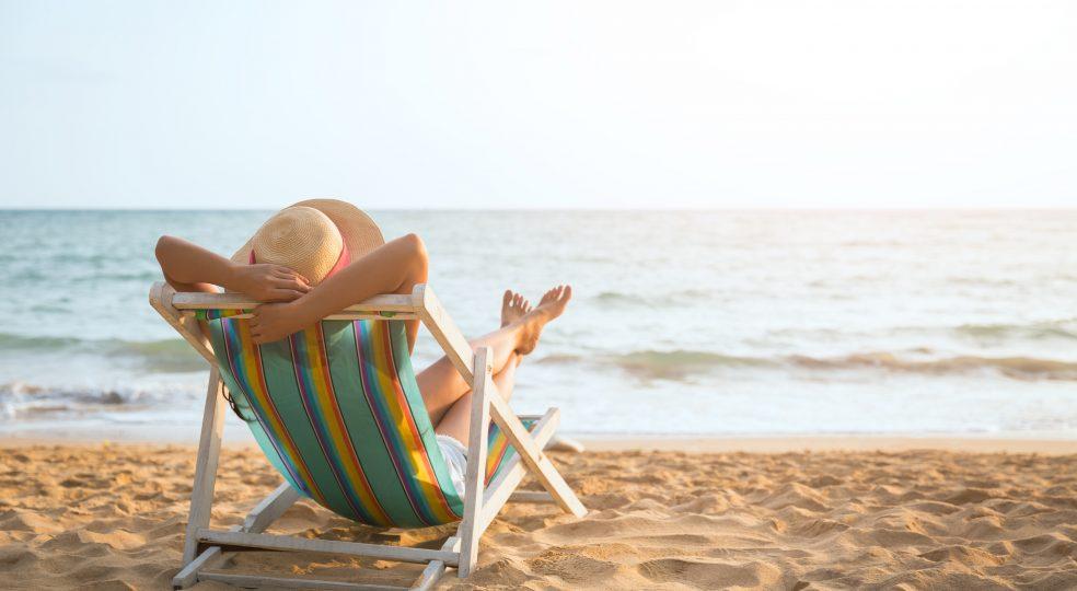 Wie kannst du für mehr Entspannung in deinem Alltag sorgen?