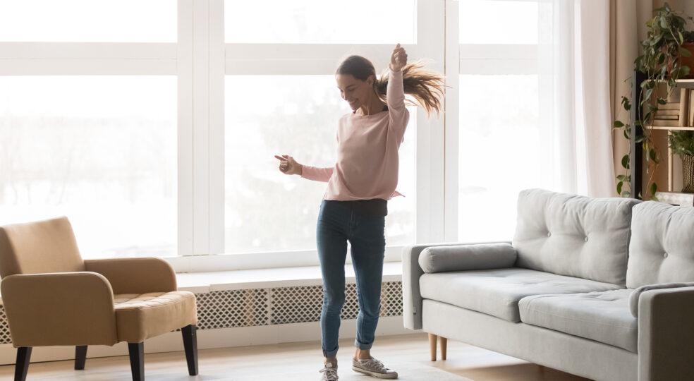 Gute Laune ist erlernbar: Anleitung und Tipps
