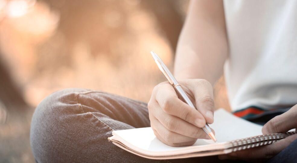 Journaling bringt Ordnung in deine Gedanken- und Gefühlswelt