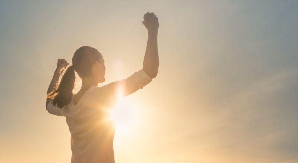 Positive Affirmation richtig nutzen für ein glückliches Leben