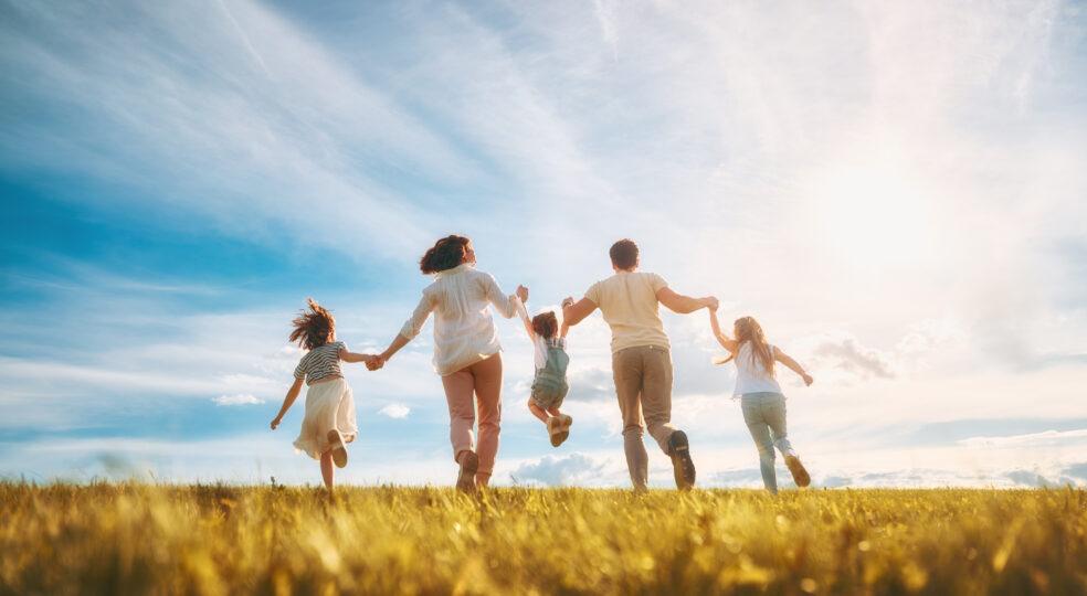 Familienaufstellung: Erkenne den unbewussten Einfluss deiner Familie