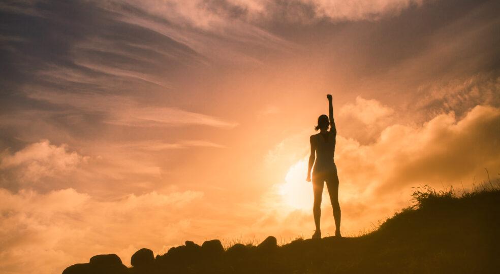 Selbstwirksamkeit – wie du dich selbst besser kennenlernst