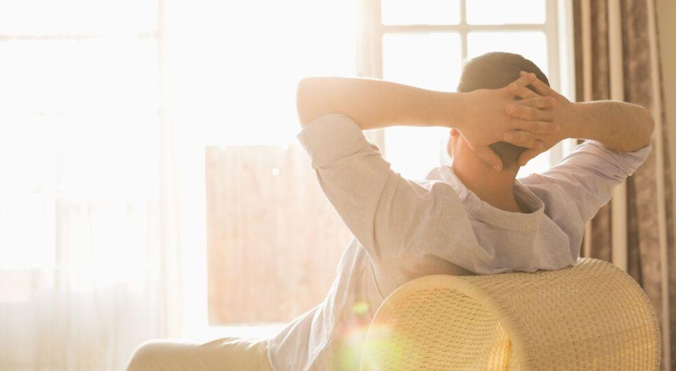 Mit Entspannungsübungen gelassen und gleichzeitig fokussiert durch den Tag