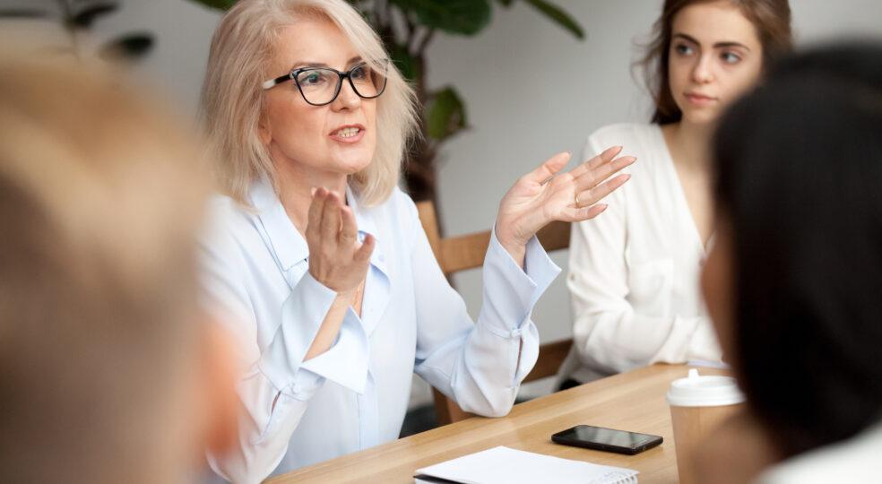 Führungskräfte-Coaching: Was ist das und für wen eignet es sich?