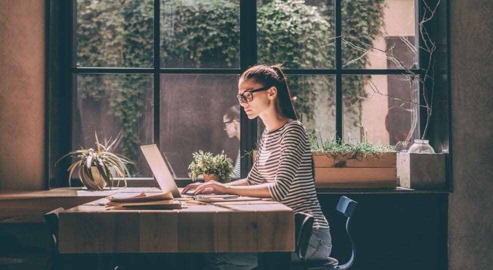 Was ist New Work und welche Vorteile bietet es?